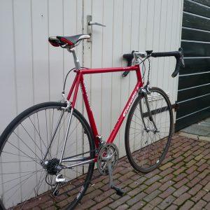 Gazelle Special 1998 Eekwal Zwolle