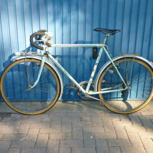 Peugeot from sixties (PL50 or PX50)
